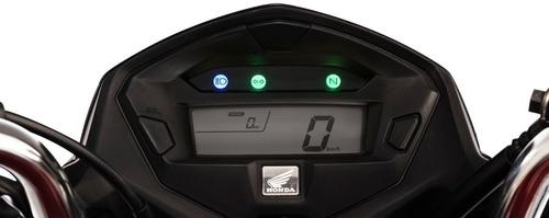 honda titan cg 150- motos 32 0km 2020 - la plata