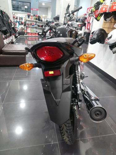honda titan cg 150 new titan expomoto cg150 negro