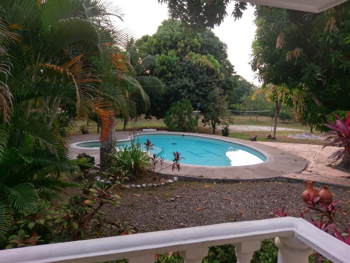 honda tolima excelente casa quinta, piscina etc