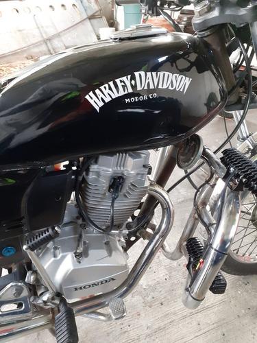 honda tool 125cc  2014