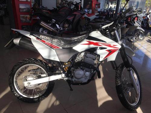 honda tornado 250 moto