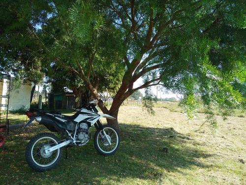 honda tornado 250cc año 2010