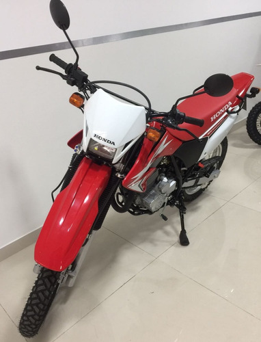 honda tornado xr 250 0 km  2020 0km 999 motos enduro cross