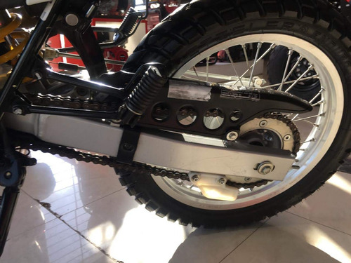 honda tornado xr 250 2018 8.000 km usado c/ nueva moto sur