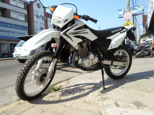 honda tornado xr250 motos