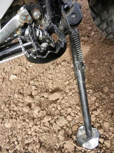 honda tornado xr250 pedalin enduro ensanche motoperimetro ®