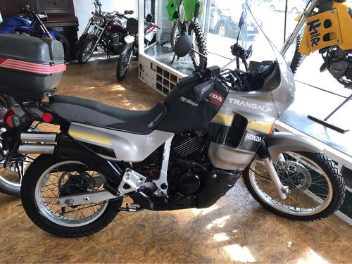 honda transalp 600cc 1992
