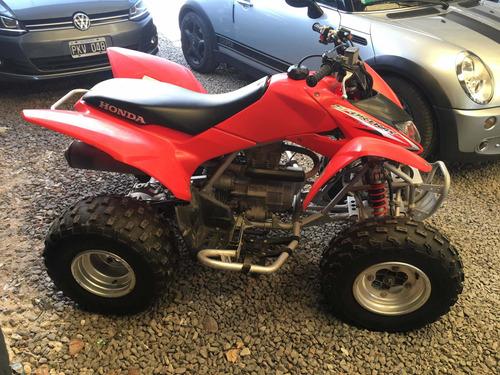 honda trx 250 2010