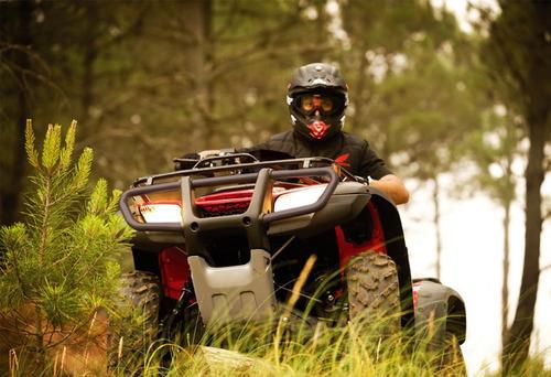honda trx 250 2018 en motolandia !!!!