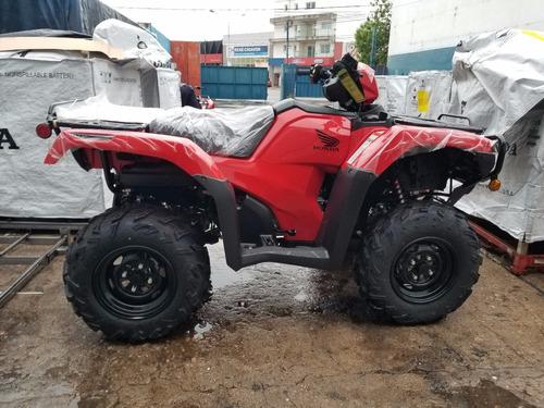 honda trx 250  4x2