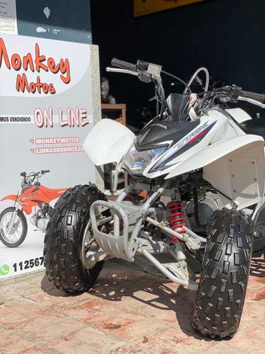 honda trx  250 monkeymotos