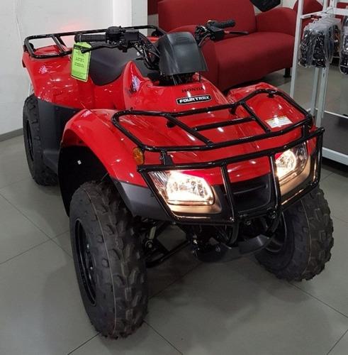 honda trx 250 tm recon 250 cuatriciclo quad dompa motos