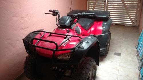 honda trx 350