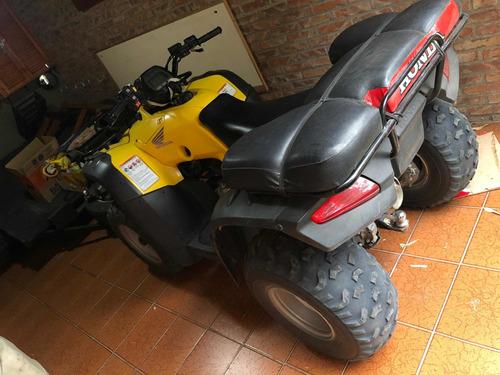 honda trx 350 es