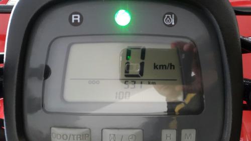 honda trx 350 impecable unico dueño pocos kilometros