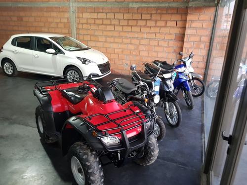 honda trx 350cc 2006