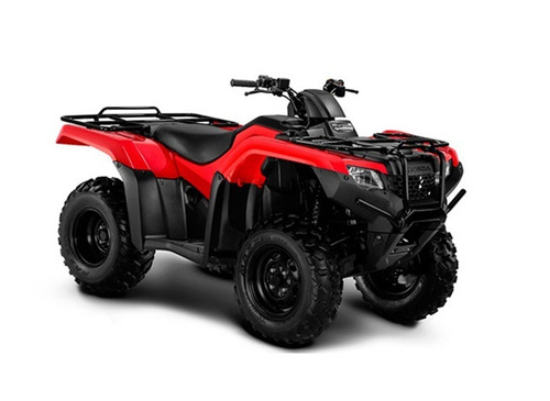 honda trx 420 4x2- msk motos