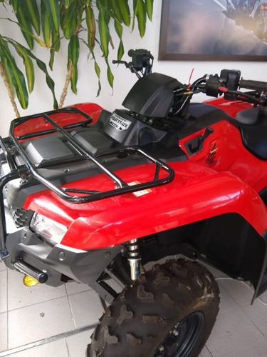 honda trx 420 4x4 fa full entrega inmediata disponible!!!!!!