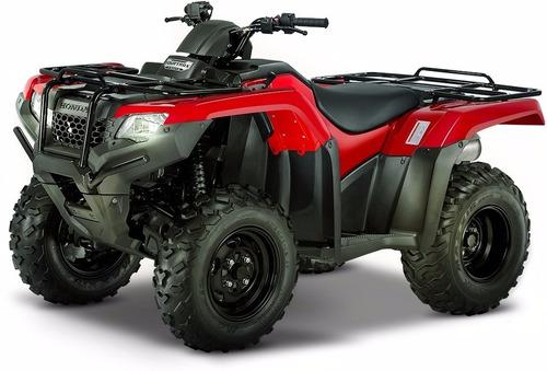 honda trx 420 cuatriciclo motos