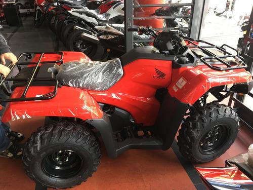 honda trx 420 motos