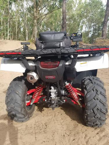 honda trx 500 2016