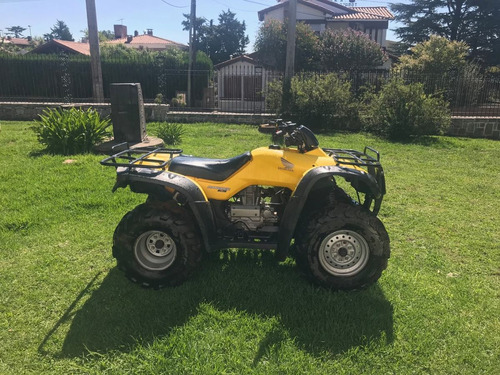 honda trx rancher 350