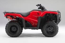 honda trx rancher 420 4x2 2019 0km marellisports
