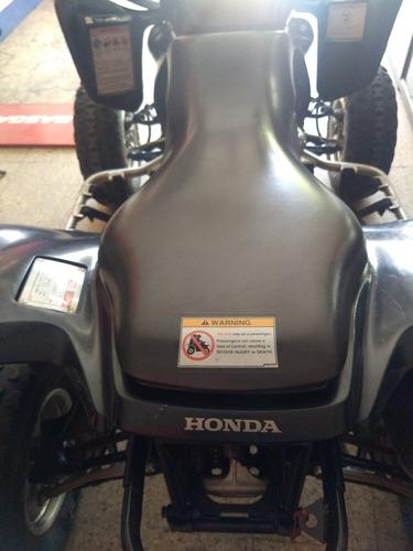 honda trx700 2008
