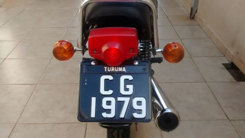 honda  turuna  125    1979/79