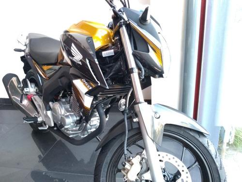 honda twister 250 0km 2020 entrega inmediata!! power bikes
