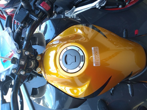 honda twister 250 0km entrega inmediata! power bikes