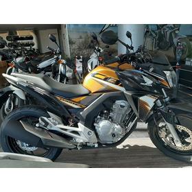 Honda Twister 250 0km Nueva 2020 Entreg Ya Financia C/tarjet