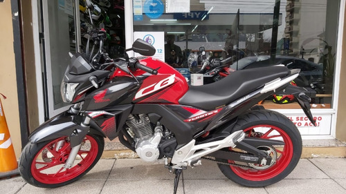 honda twister 250 2020 0km supply bikes