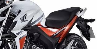 honda twister 250 (arizona motos)