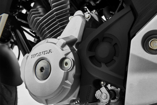 honda twister 250 cb 250 modelo nuevo inyección dompa motos