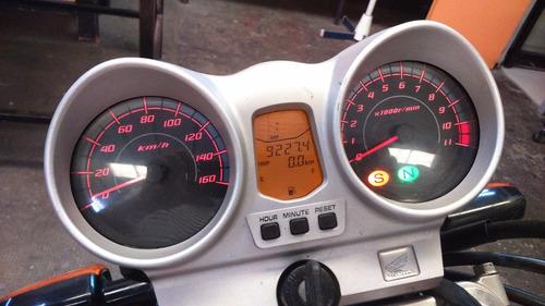 honda twister 250 moto