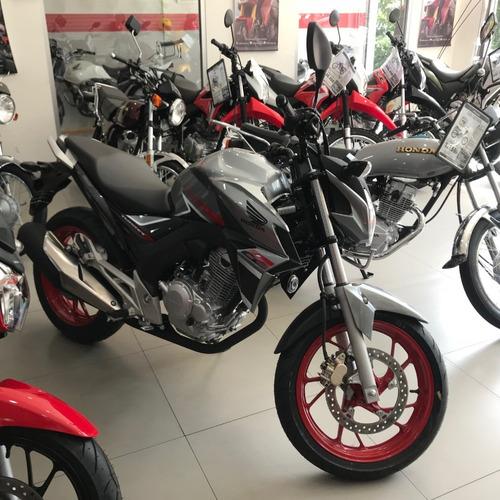 honda twister 250cc nueva versión 2018