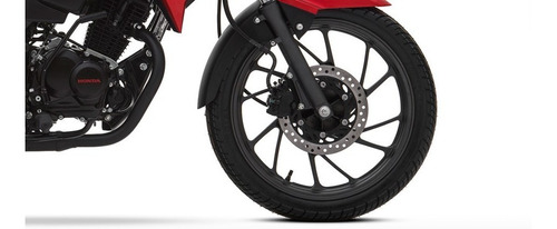 honda twister cb 125 f - ahora 12 - arizona motos
