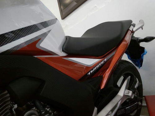 honda twister cb 250 0km creditos con minimos requisitos