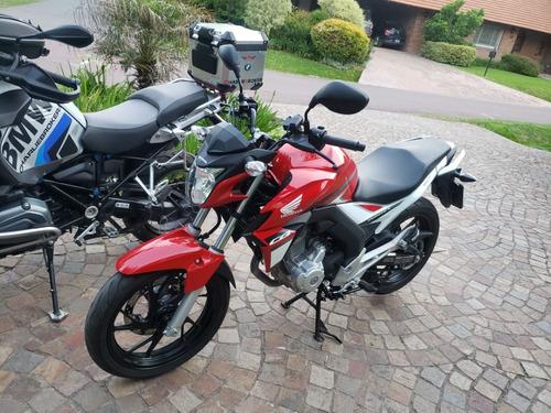 honda twister cb 250 cc 2018 no tornado xr 250cc