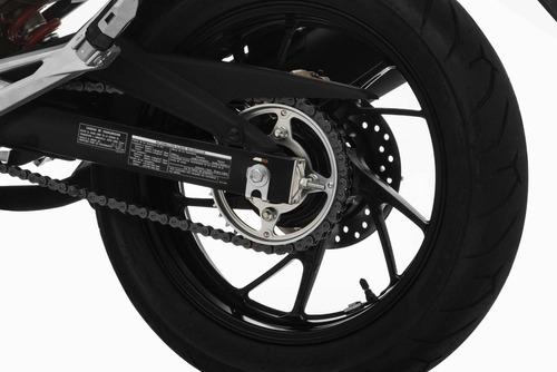 honda twister cb 250 motolandia