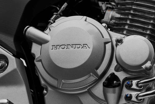 honda twister cb250  motolandia