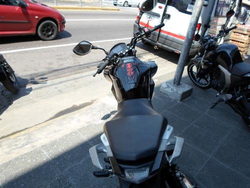 honda twister cb250 motos march