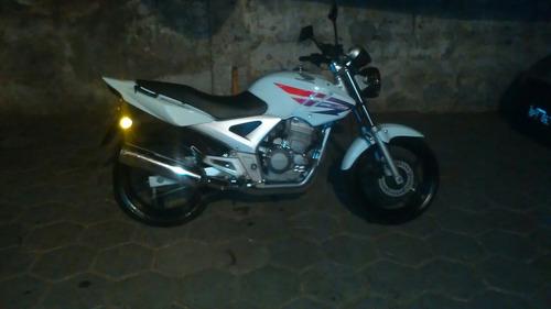 honda twister cbx 250 2012