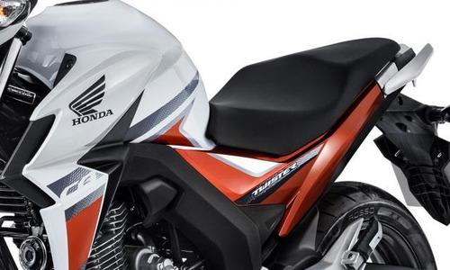 honda twister cbx 250 2017 nueva 0 km moto sur