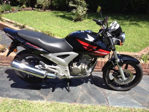 honda twister cbx250 2013!!! 100% original