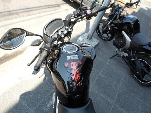 honda twister motos