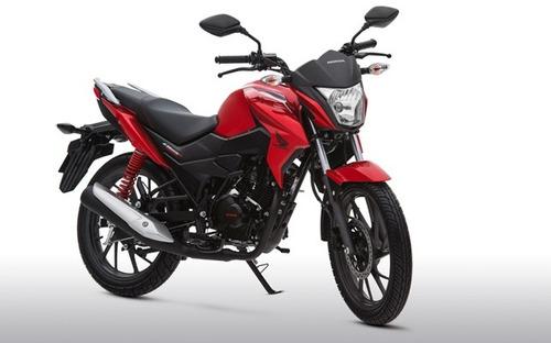 honda twister nacked calle o km 125 cb 125cc f 0km 999 motos