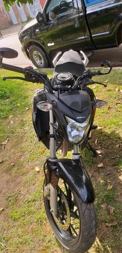 honda twister250cc