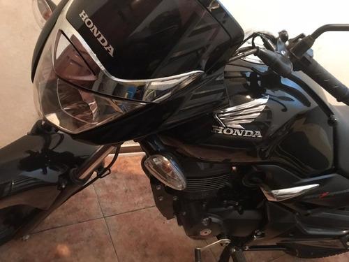 honda unicor 150cc